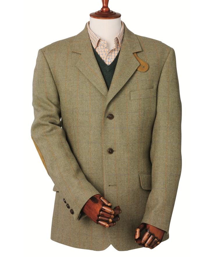 Coats Laksen Manor Tweed Sports Jacket buy online