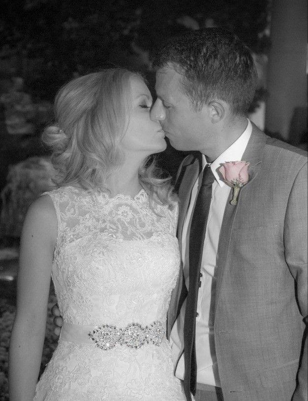 Justin Alexander, 8630 Tulle Size 6 Wedding Dress For Sale | Still White