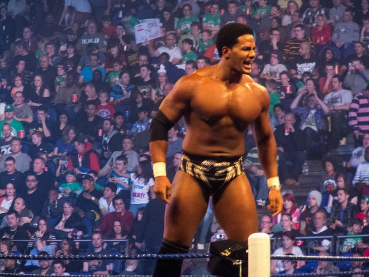 WWE Superstar Comes Out As Gay On Camera. Darren Young admits on camera to paparazzi when he answers a question, that he is in fact, a gay man. This is a sport that prides itself on masculinity. Mr. Young is very brave.