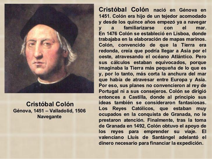 Pin De Francisco Reyes En Cristobal Colon Actividades De Geografia Fabulas Para Ninos Cristobal Colon