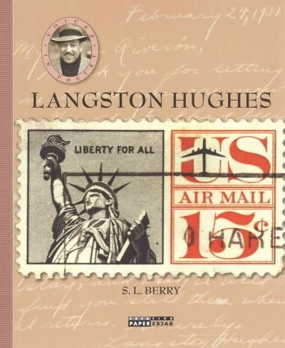 The representation of the ideas of the negro artist in the poetry of langston hughes