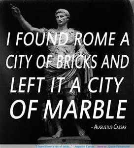 augustus caesar quotes - : Yahoo Image Search Results