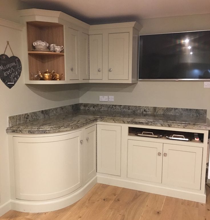 Another Stunning Handmade Kitchen From Classic Kitchens Direct