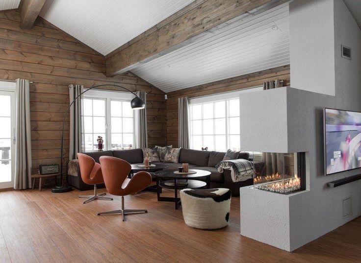 Voilà 69 idées sur le design des murs intérieurs avec revêtement mural en bois parement en pierre et autres matériaux naturels ou dinspiration nature