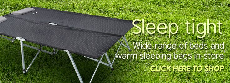 beds for camping tents | Tents, Camping, Equipment and Caravan Accessories, Newquay Camping