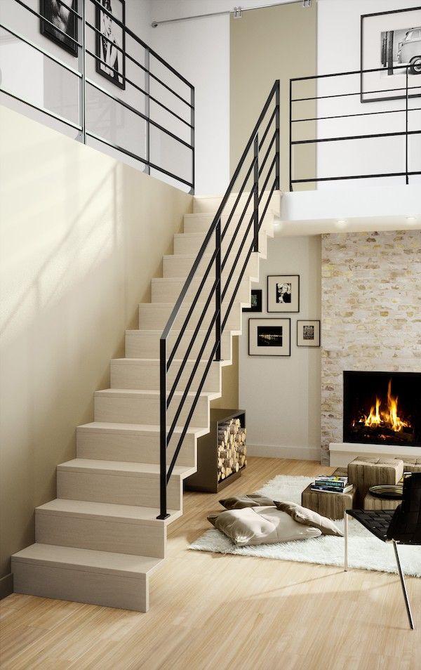 Escalier Jazz Stairs Design Modern Staircase
