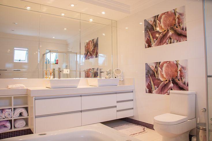 Šikovné tipy a rady oživte vašu kúpelňu správne zvolenými doplnkami