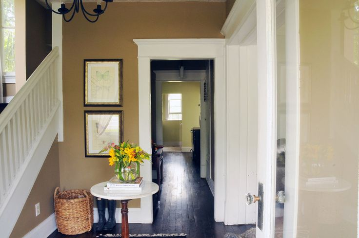 The House Abandon Utility Room