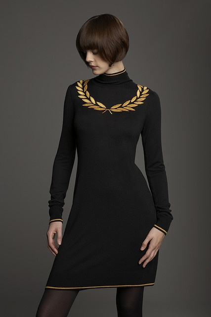 This is from an old collection, but I want this stupid expensive dress SO BAD