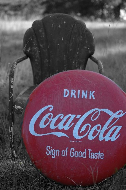 127 Best Images About Vintage Coca Cola Ads Amp Signs On