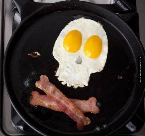 Image result for funny breakfast pics
