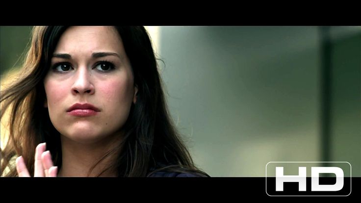 October Baby - Official Trailer [HD] ~Wow... amazing. Listen to the end...