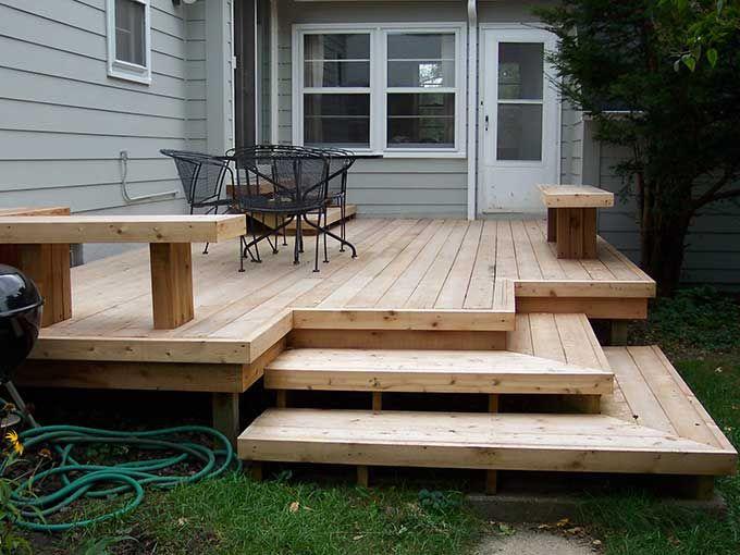 436 best backyard redo images on pinterest decks gardening and