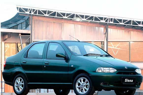 Conheça Os Dados Técnicos Do Fiat Siena Elx 1 0 16v 2001 Consumo Potência E Muito Mais Fiat Siena Siena Carros