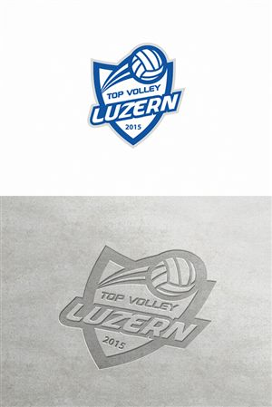 We are a new young Volleyball Club in Switzerland Modern, Professional Logo Design by Enzzok