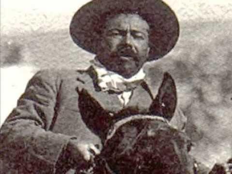 Pancho Villa: El centauro del norte. Capítulo 1 - YouTube