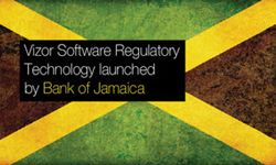 Vizor Software Regulatory Technology Launched by Bank of Jamaica http://www.prweb.com/releases/2017/04/prweb14226360.htm#!