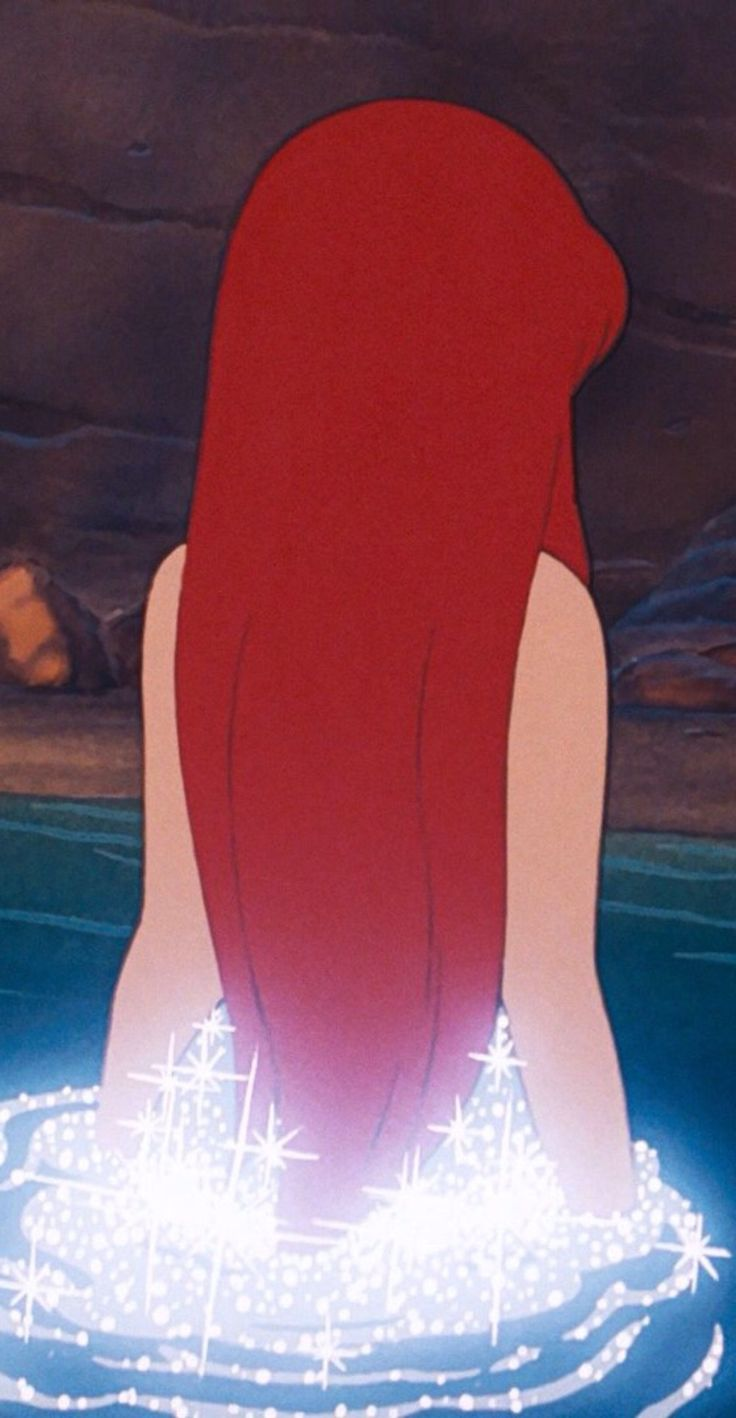 The Little Mermaid (1989) - Ariel FAVORITE