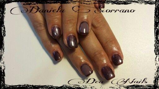 Refil gel Dea Nails