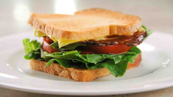 How to make the perfect BLT sandwich