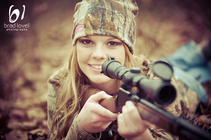 Kelsey S. {2012 Senior} - Photography Blog Love it but have her looking through the scope instead.