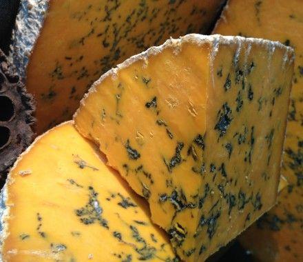 Shropshire BLUE - La Cloche à Fromage