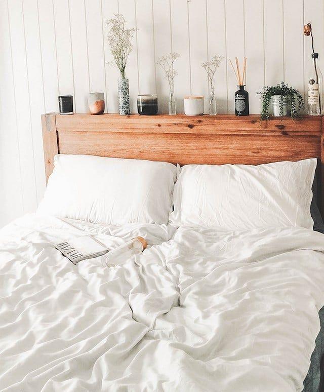 Bamboo Sheet Set Home Bed Design Best Sheet Sets