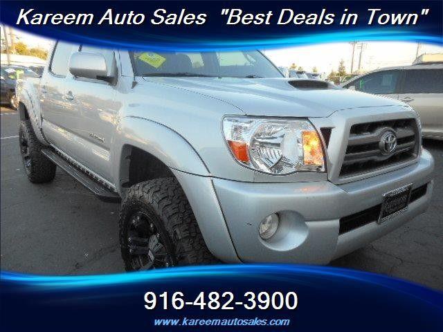 2010 Toyota Tacoma PreRunner PreRunner Kareen Auto Sales Sacramento  https://www.hellabargain.com/2010-toyota-tacoma-prerunner-prerunner-kareen-auto-sales-sacramento.html