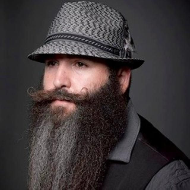 Badrick's Announces Sponsorship Opportunities and Ambassador Program For Beard Competitions