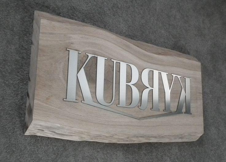 KUBRYK logo odnowionej części PRZYSTANI WARMIA. www.przystanwarmia.pl