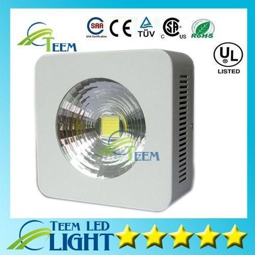 Из светодиодов грин бэй COB 150 Вт из светодиодов высоких бей промышленных света 85 - 265 В утвержден из светодиодов вниз загорается лампочка прожектор освещения светильник