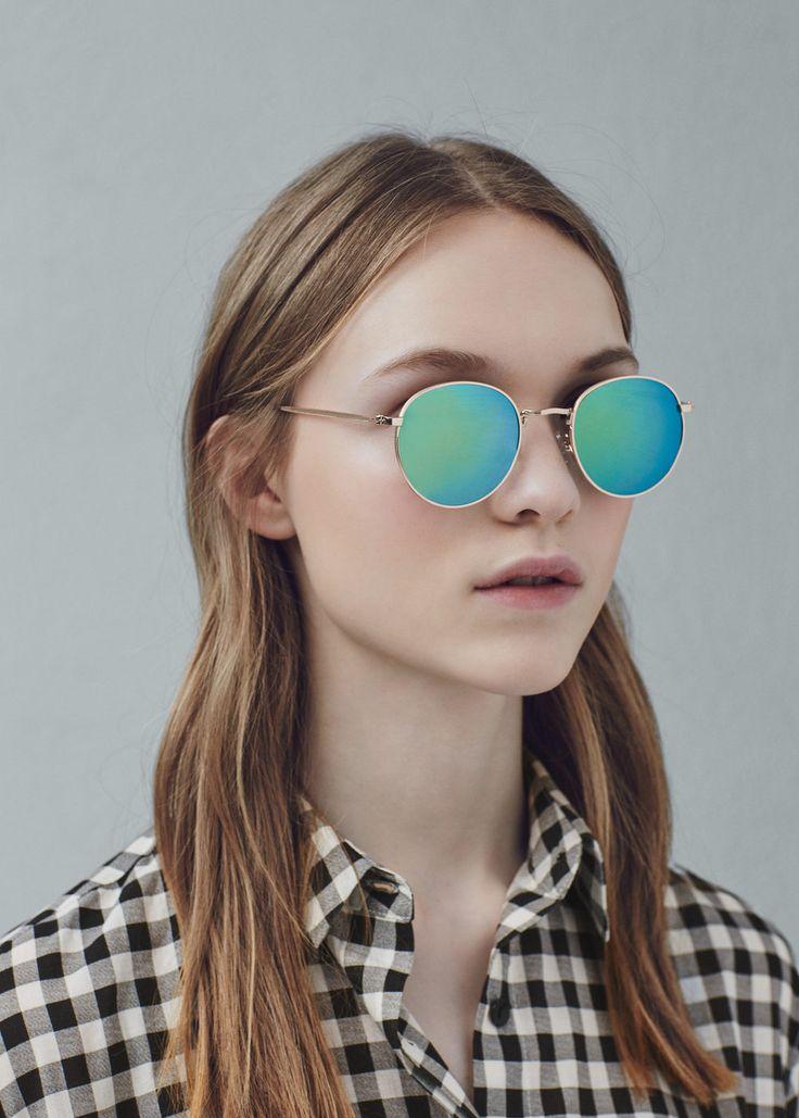 17 meilleures id es propos de monture lunette femme sur for Lunettes verre miroir