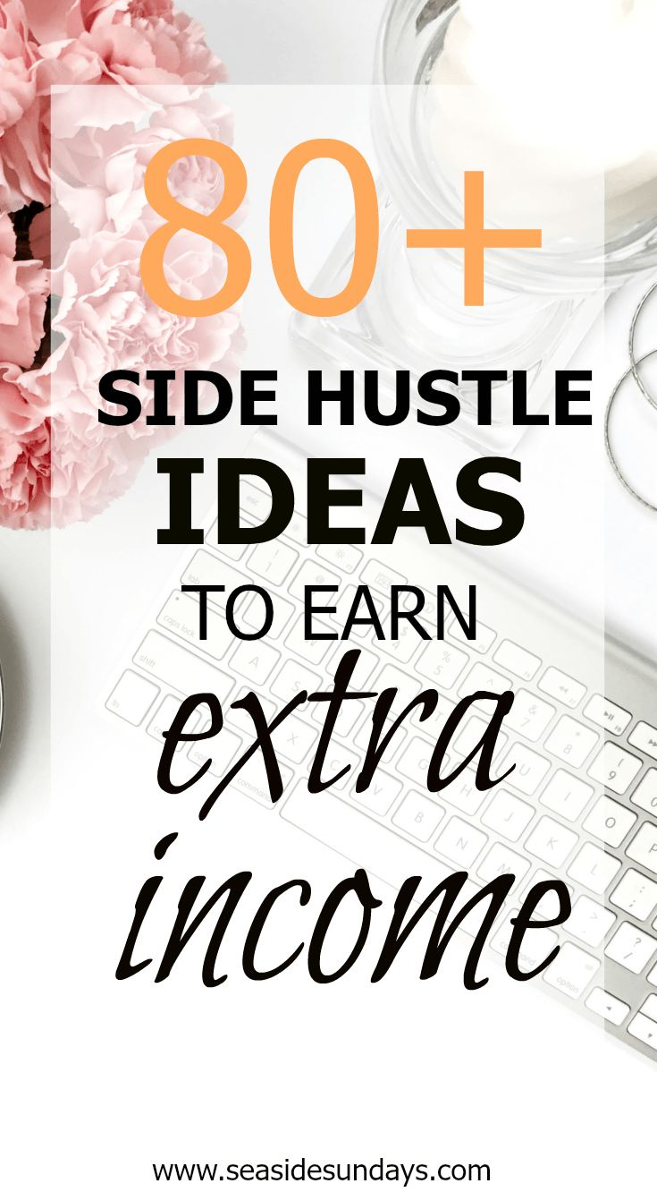 Easy ways to make extra money for moms, college students and more. Make extra money with etsy, writing, online and working from home. Flexible jobs that pay immediately.