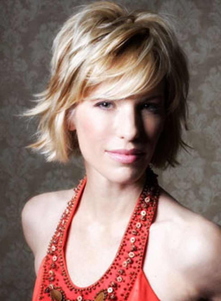 70S Shag Haircut   70s Shag Hairstyle Best Hairstyles Trends For 2012 Ttsn
