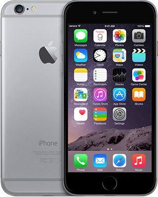 Apple iPhone 6s (4,7 дюйма)