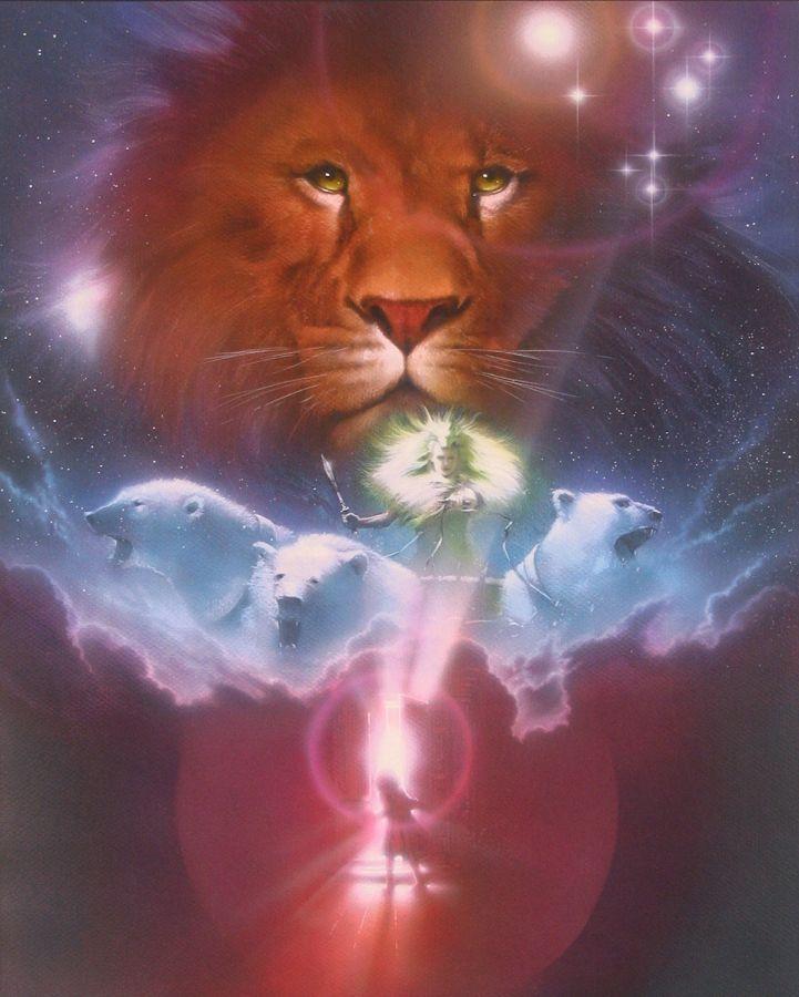 Narnia: By John Alvin: Disney Magic, Ice Queen, Baby Gifts, Witch, John Alvin, Disney Art, Lion King, Chronicles Of Narnia, Disney Fine Art