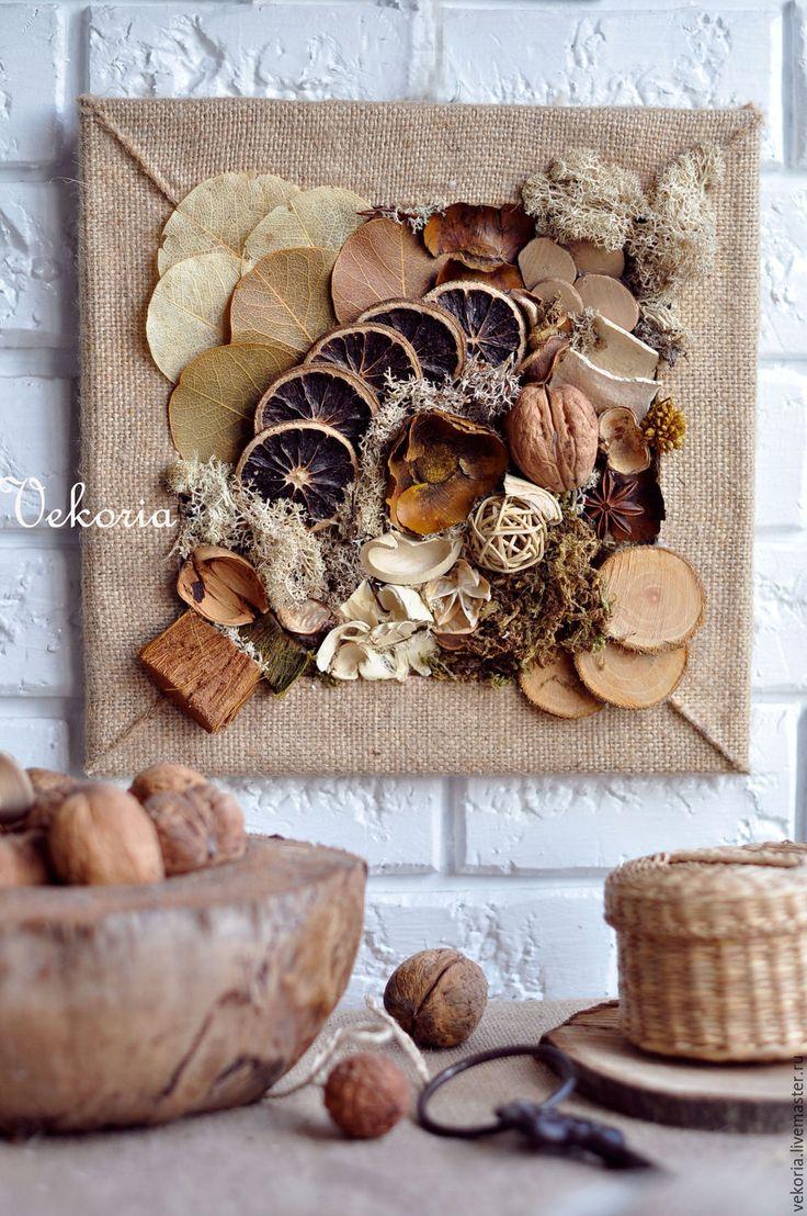"""Купить Панно """"Осенний лес"""" - панно, купить панно, панно купить, панно на стену"""