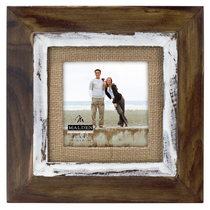 Cedar Burlap Mat Picture Frame Burlap Pictures And Frames