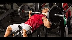 MASS GAINS: chest workouts for mass