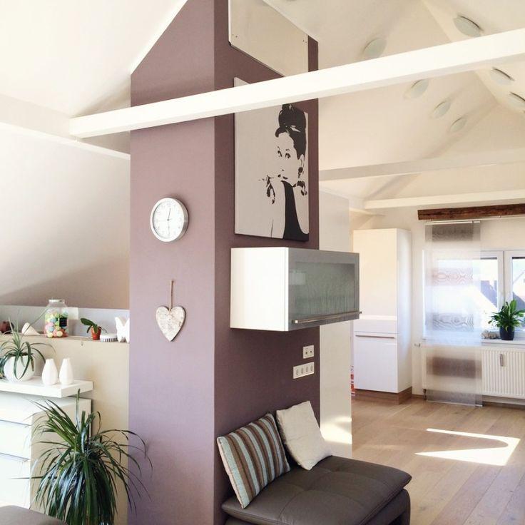 7 besten Dachgeschoss Ausbau Sanierung Modernisierung Bilder auf - wandgestaltung dachschrge