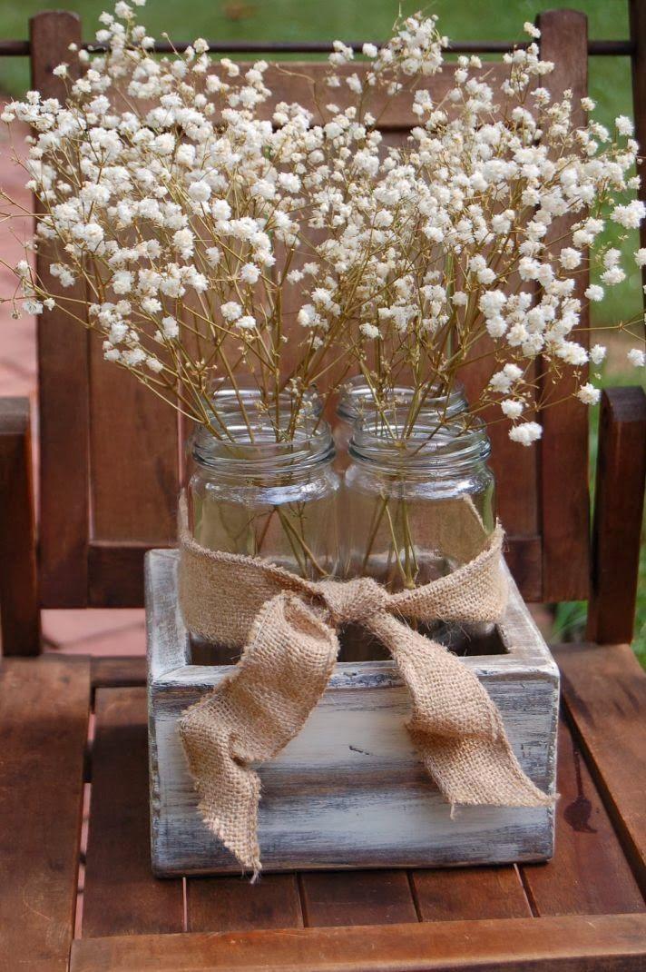 Great Wedding Stuff Ideas: Western Wedding Centerpiece Ideas