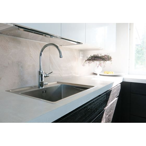 Best Diy White Concrete Countertops Countertops White 640 x 480