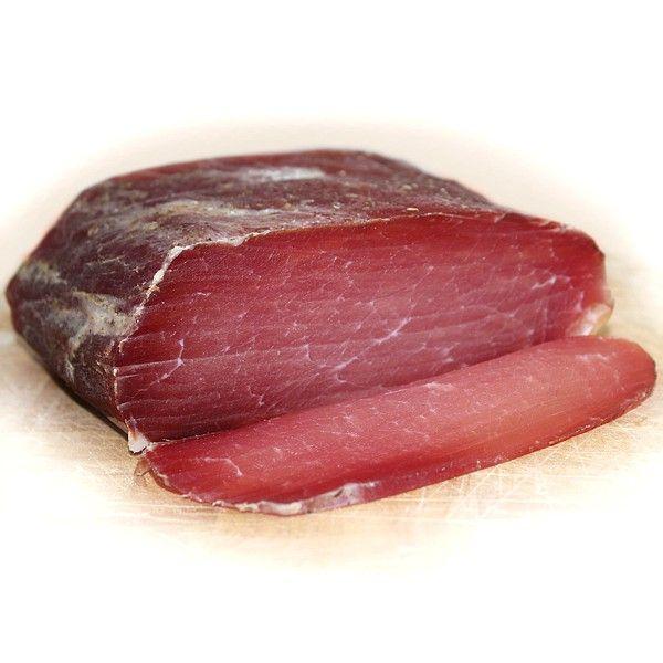 Mustela sarda, controfiletto di maiale - SardinianStore. Prodotti Tipici Sardi
