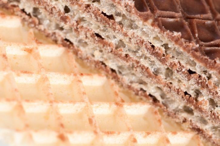 Los waffles son una de mis recetas favoritas para el desayuno. Y aunque la realización de estas delicias puede parecer algo complicada, aquí en el GranChef te mostraremos lo sencilla y rápida que puede resultar una receta de waffles caseros si se tiene tan solo un poco de paciencia. Entonces, ante