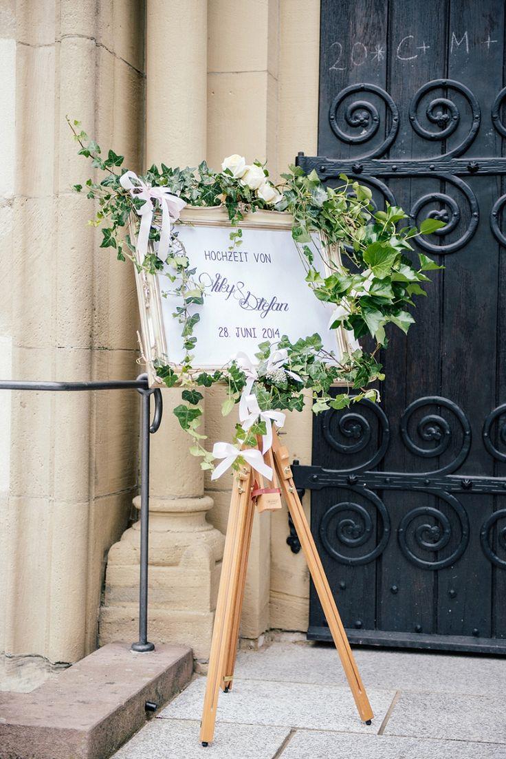 Vintage Hochzeit auf dem Steinbachhof von Die Hochzeitsfotografen   Hochzeitsblog - The Little Wedding Corner