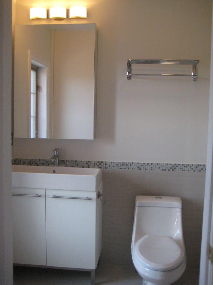 best 25 ikea bathroom mirror ideas on pinterest ikea. Black Bedroom Furniture Sets. Home Design Ideas