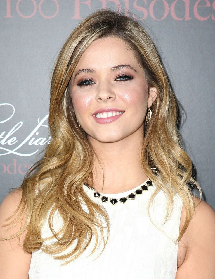 Sasha Pieterse • Age: 20 • Nationality: South African, American • Eyes: Blue • Hair: Blonde
