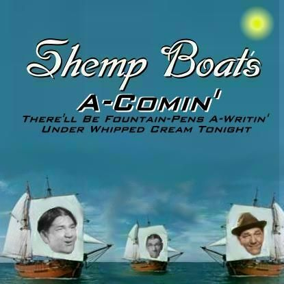 Funny Shrimp Boats | ... Parodies of Jerry Jackson - Shrimp Boats a Comin' There's Dancing To