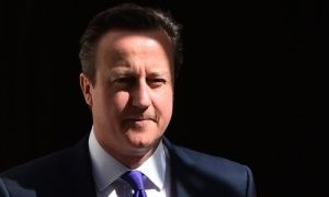 David Cameron may bring EU referendum forward to 2016.(May 11th 2015)