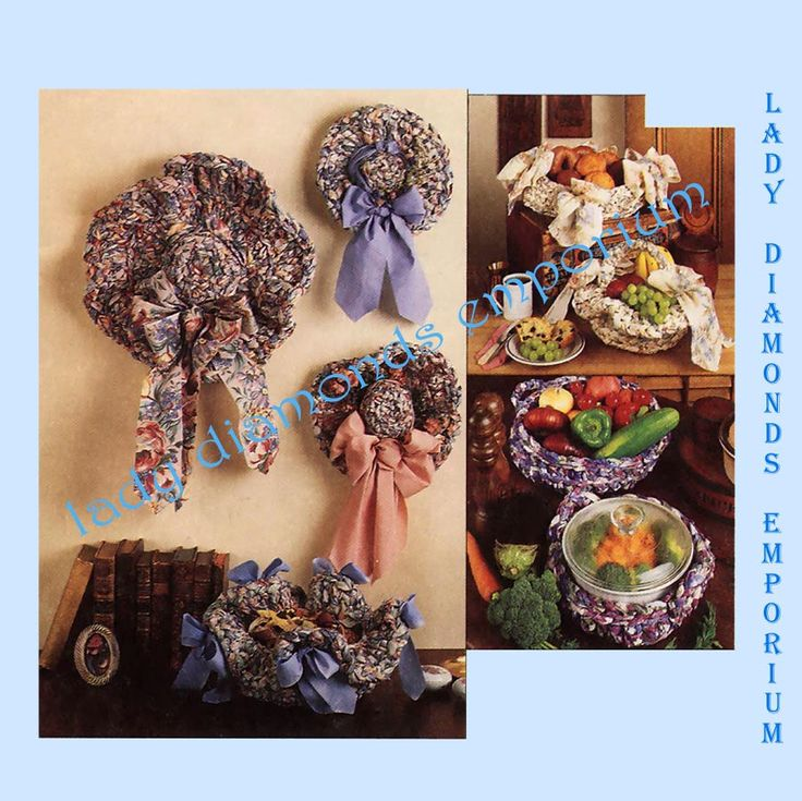 1000 images about pattern patter home decor and crafts sewing patterns on pinterest sewing Crochet home decor on pinterest
